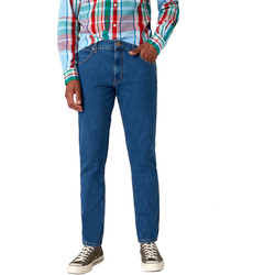 Vêtements Homme Jeans slim Wrangler W18SHR36B Bleu