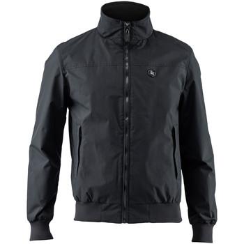 Vêtements Homme Blousons Lumberjack CM79624 001 404 Noir