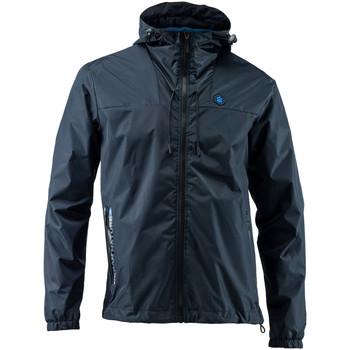 Vêtements Homme Coupes vent Lumberjack CM79723 001 407 Bleu