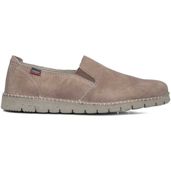 Chaussures Homme Slip ons CallagHan 84701 Beige