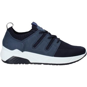 Chaussures Homme Baskets basses IgI&CO 5131811 Bleu