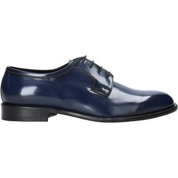 Chaussures Homme Derbies Rogers 1044_5 Bleu