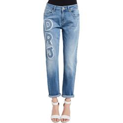 Vêtements Femme Jeans Denny Rose 011ND26013 Bleu