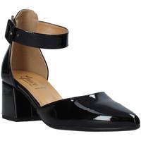 Chaussures Femme Escarpins Grace Shoes 774005 Noir