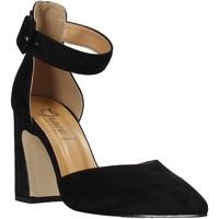 Chaussures Femme Escarpins Grace Shoes 962G002 Noir