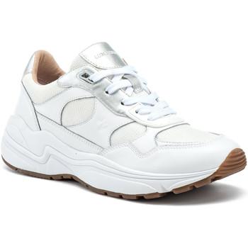 Chaussures Femme Baskets basses Lumberjack SW78911 002 M08 Blanc