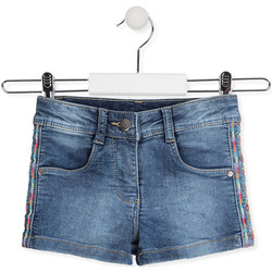 Vêtements Enfant Shorts / Bermudas Losan 016-6022AL Bleu