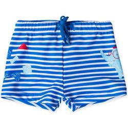 Vêtements Enfant Maillots / Shorts de bain Losan 017-4000AL Bleu