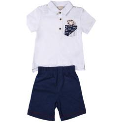 Vêtements Enfant Ensembles enfant Chicco 09076417000000 Bleu