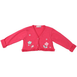 Vêtements Enfant Gilets / Cardigans Chicco 09009415000000 Rose