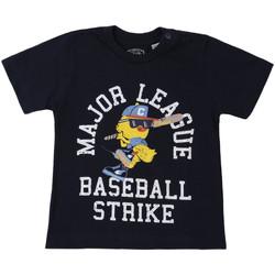 Vêtements Enfant T-shirts manches courtes Chicco 09006918000000 Bleu