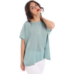 Vêtements Femme Tops / Blouses Gaudi 011FD53011 Bleu