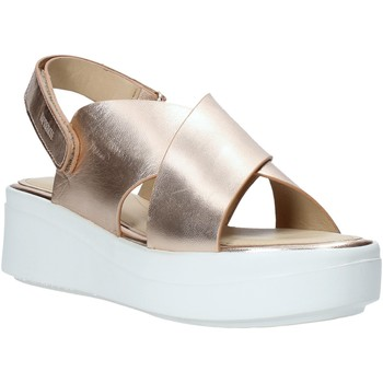 Chaussures Femme Sandales et Nu-pieds Impronte IL01529A Noir