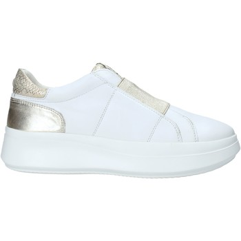 Chaussures Femme Slip ons Impronte IL01552A Blanc