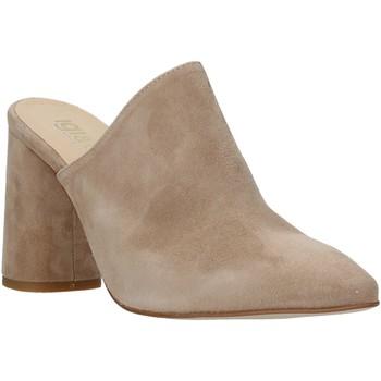 Chaussures Femme Sabots IgI&CO 5187811 Beige