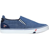Chaussures Homme Slip ons Navigare NAM010006 Bleu