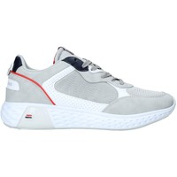 Chaussures Homme Baskets basses Navigare NAM015220 Gris