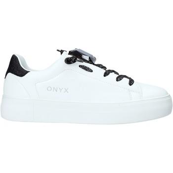 Chaussures Femme Baskets basses Onyx S20-SOX701 Noir