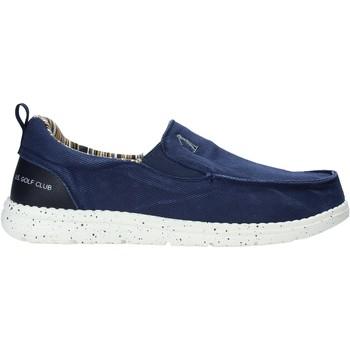 Chaussures Homme Slip ons U.s. Golf S20-SUS120 Bleu