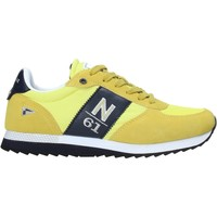 Chaussures Homme Baskets basses Navigare NAM013550 Jaune
