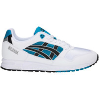 Chaussures Homme Baskets basses Asics 1191A022 Blanc