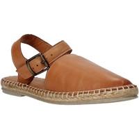 Chaussures Femme Sandales et Nu-pieds Bueno Shoes 9J322 Marron