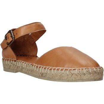 Chaussures Femme Sandales et Nu-pieds Bueno Shoes L2902 Marron