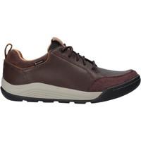Chaussures Homme Baskets basses Clarks 26135401 Marron