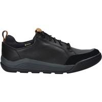 Chaussures Homme Baskets basses Clarks 26135400 Noir