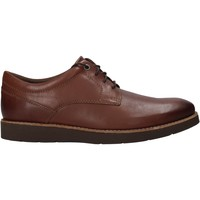 Chaussures Homme Baskets mode Clarks 26127749 Marron
