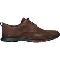 Chaussures Homme Baskets basses Clarks 26120168 Marron