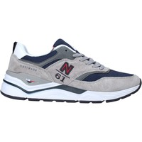 Chaussures Homme Baskets basses Navigare NAM015260 Gris