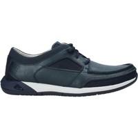 Chaussures Homme Baskets mode Clarks 26124611 Bleu