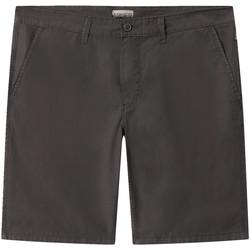 Vêtements Homme Shorts / Bermudas Napapijri NP0A4E1L Gris