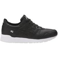 Chaussures Homme Baskets basses Asics HL7W3 Noir