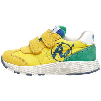 Chaussures Enfant Baskets basses Naturino 2014904 01 Jaune