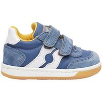 Chaussures Enfant Baskets basses Falcotto 2014666 01 Bleu