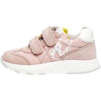 Chaussures Enfant Baskets basses Naturino 2014904 01 Rose