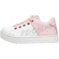 Chaussures Enfant Baskets mode Naturino 2014918 01 Rose