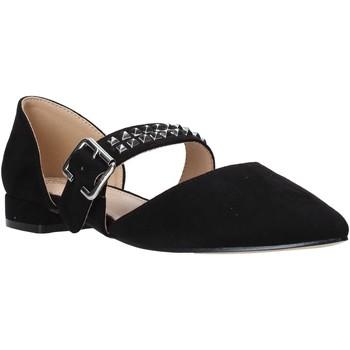 Chaussures Femme Ballerines / babies Gold&gold A20 GE52 Noir