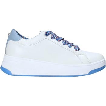 Chaussures Femme Baskets basses Apepazza S0BASKET04/FLW Blanc