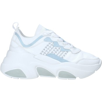 Chaussures Femme Baskets basses Apepazza S0SUPEREASY01/MIX Blanc