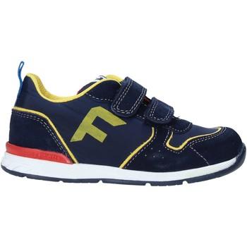 Chaussures Enfant Baskets basses Falcotto 2014924 01 Bleu