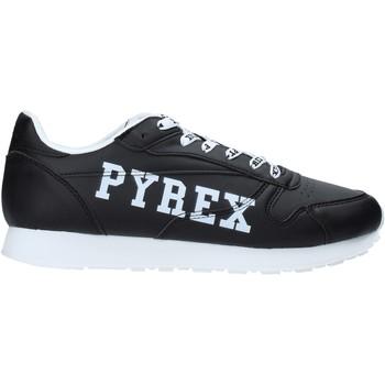 Chaussures Homme Baskets basses Pyrex PY020208 Noir