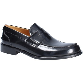 Chaussures Homme Mocassins Exton 102 Noir