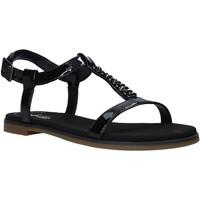 Chaussures Femme Sandales et Nu-pieds Clarks 26142605 Noir