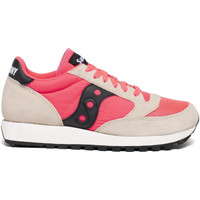 Chaussures Femme Baskets basses Saucony S60368 Rose