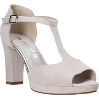 Chaussures Femme Sandales et Nu-pieds Comart 303336 Beige