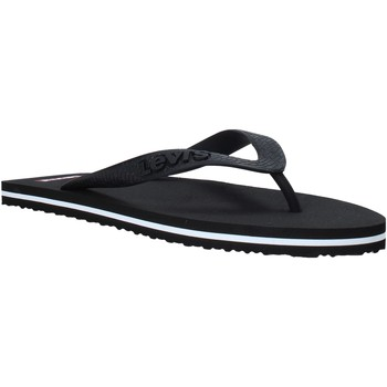 Chaussures Homme Tongs Levi's 229817 753 Noir