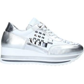 Chaussures Femme Baskets basses Comart 1A3385 Blanc